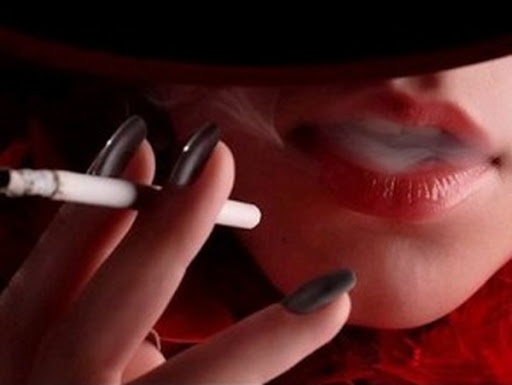 Менопауза бьет по легким женщины так же, как и курение