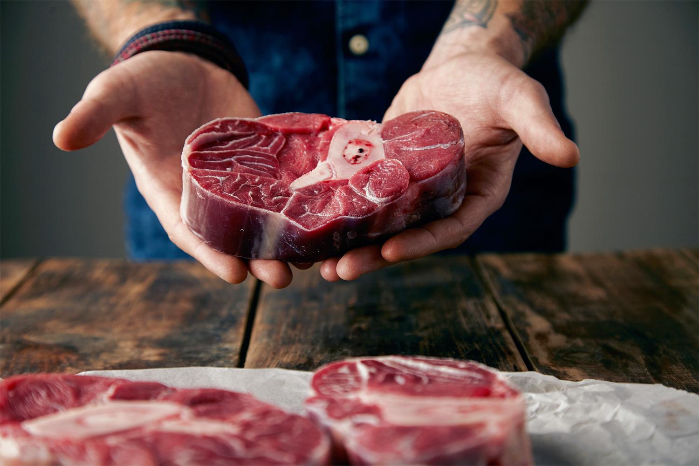 Назван вид мяса, который не стоит есть женщинам
