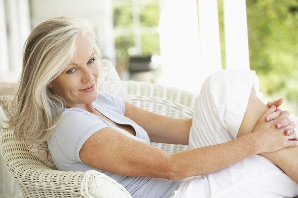 Названа главная опасность ранней менопаузы