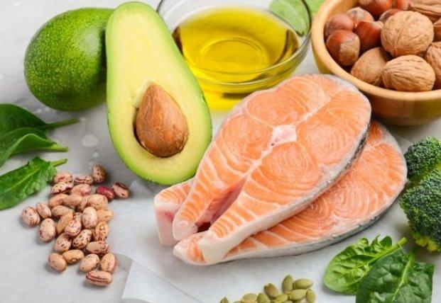Восемь продуктов для баланса гормонов в организме