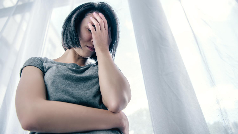 Физическая активность не связана с риском ранней менопаузы