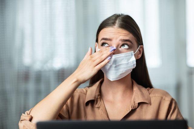 Эксперт: за проблемами в сфере гинекологии может скрываться аллергия