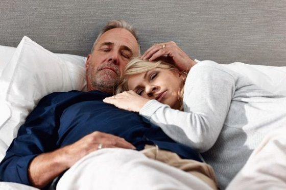 Здоровый секс: интимная жизнь во время климакса