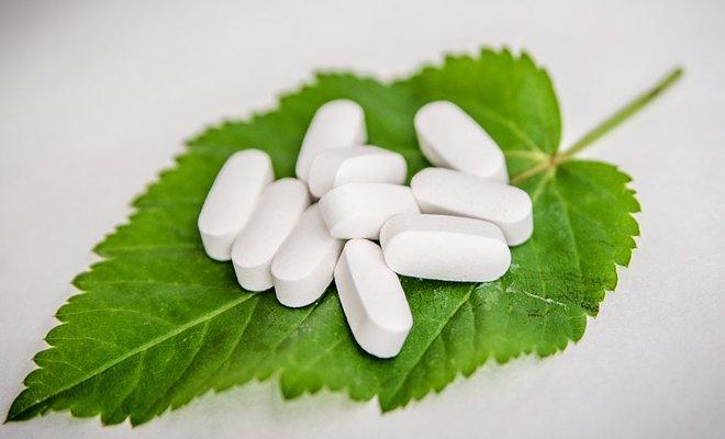 Изофлавоны — безопасные растительные аналоги гормонов