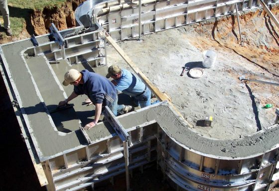 Что нужно знать о бетоне в строительстве