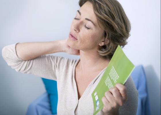 Как преодолеть возрастные симптомы климакса без приема гормонов?