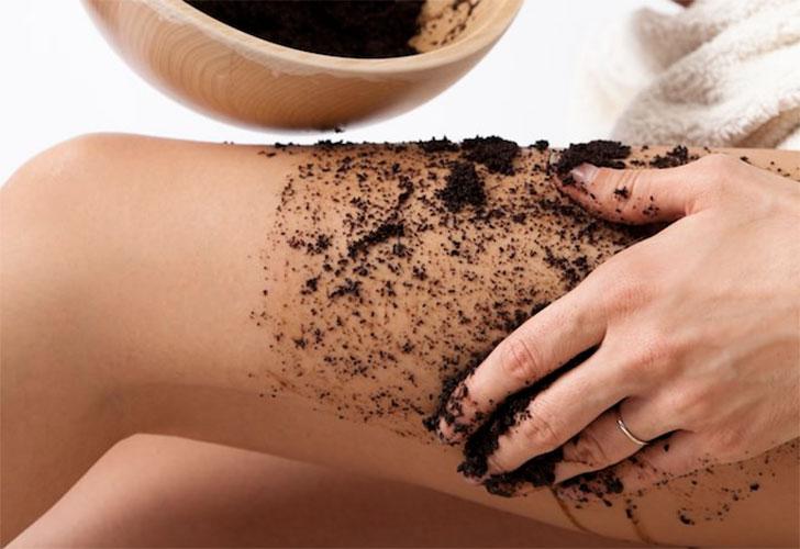 Кофе против целлюлита: ТОП-5 кофейных скрабов, которые легко сделать дома