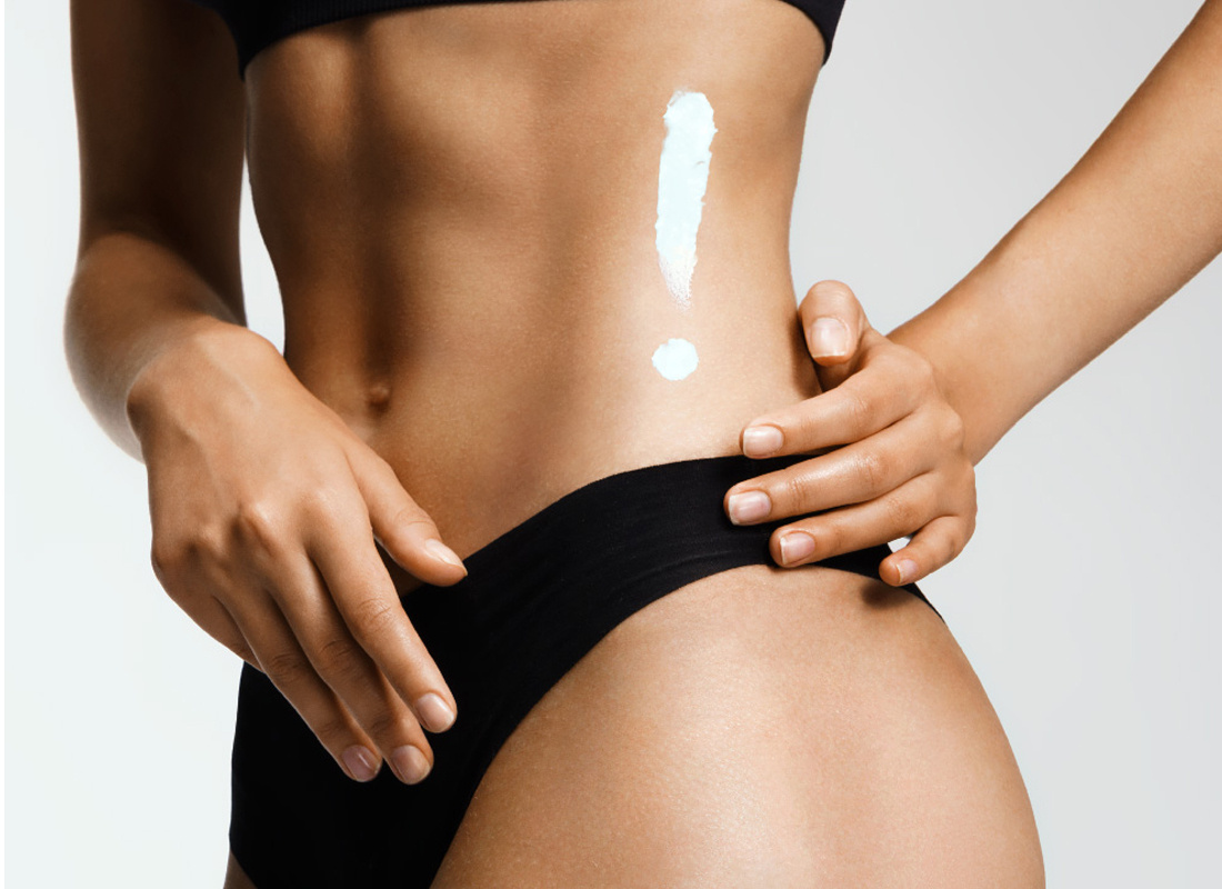 Шесть способов борьбы с целлюлитом