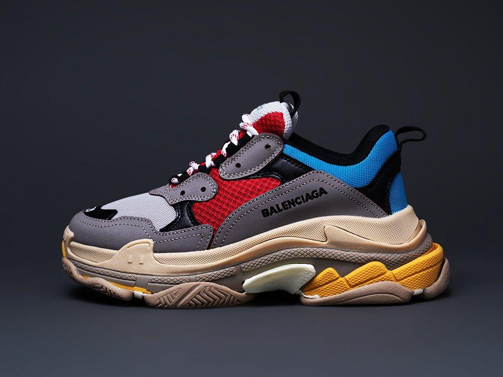 Магазин современной спортивной обуви