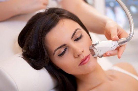 LPG массаж для лица