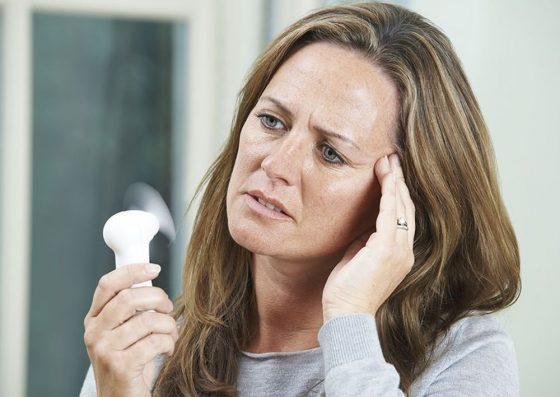 Раскрыт генетический секрет менопаузы