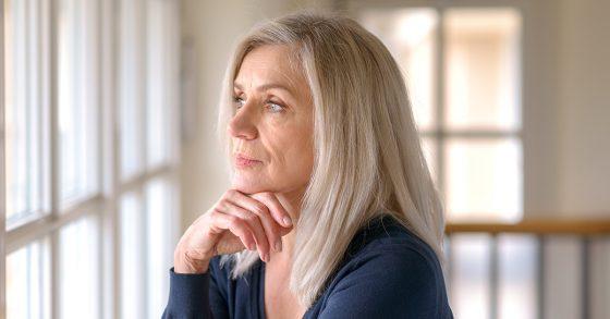 Ранняя менопауза — что вам готовит ваш организм