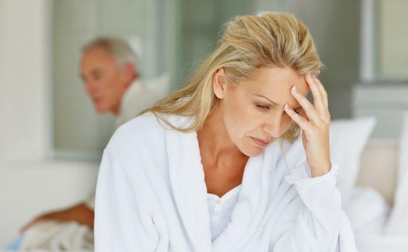 Врач объяснила опасность раннего наступления менопаузы