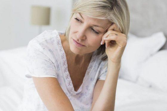 Главные ошибки женщин во время менопаузы