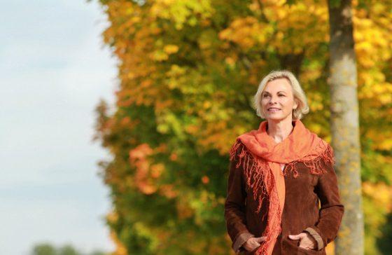 6 мифов о менопаузе, или Счастливая жизнь в зрелом возрасте