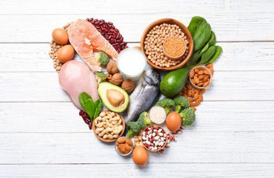 Продукты, богатые магнием, защитят женщин от болезней сердца в период менопаузы