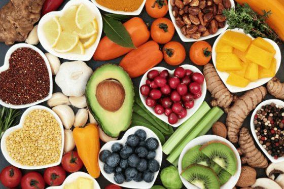 Пять продуктов, способных сбалансировать гормональный фон