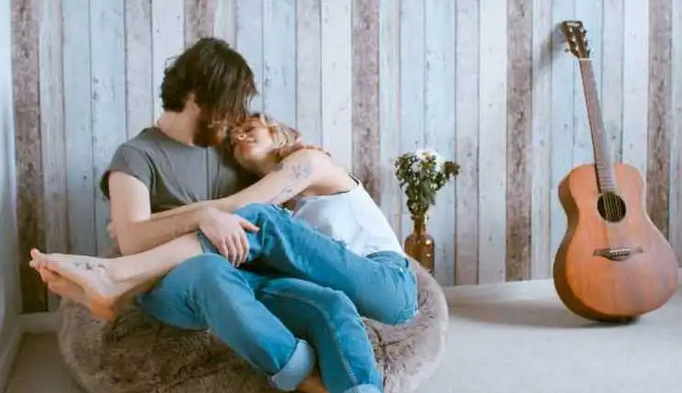 Ученые назвали лучшее время для интима
