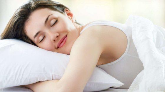 Нарушения сна и женские гормоны