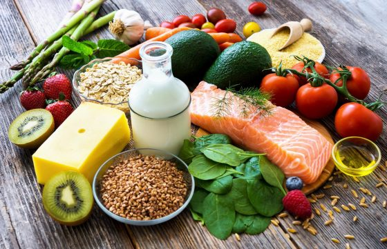 Может ли средиземноморская диета помочь при бесплодии