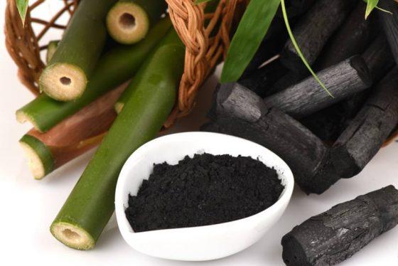 Бамбуковый уголь: чем полезно для кожи новое бьюти-средство
