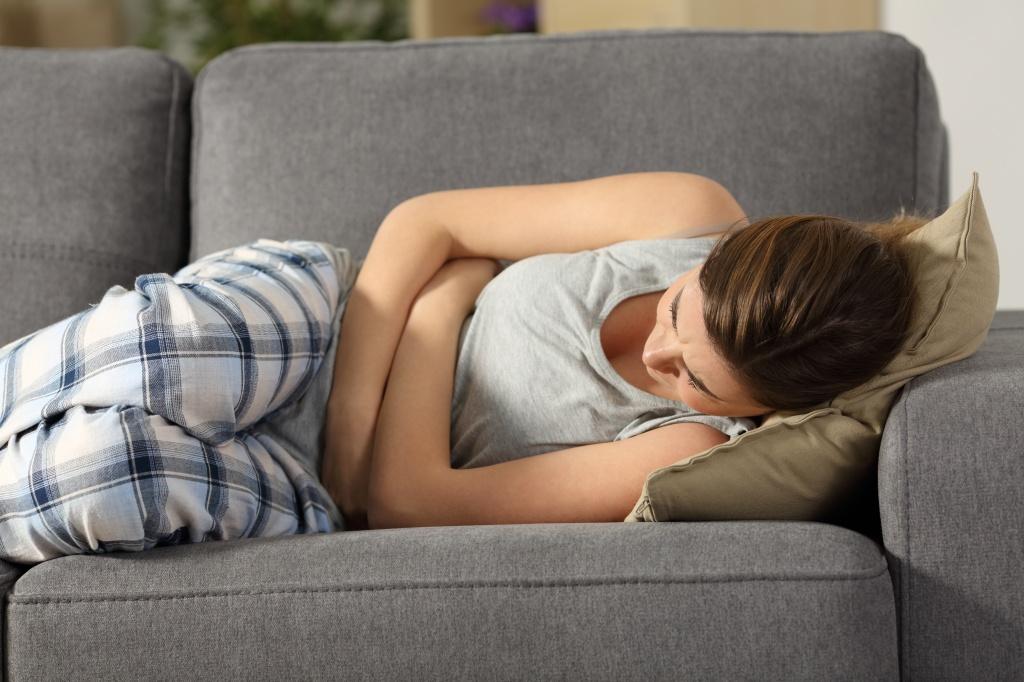 5 вещей, которые нужно знать о миоме матки