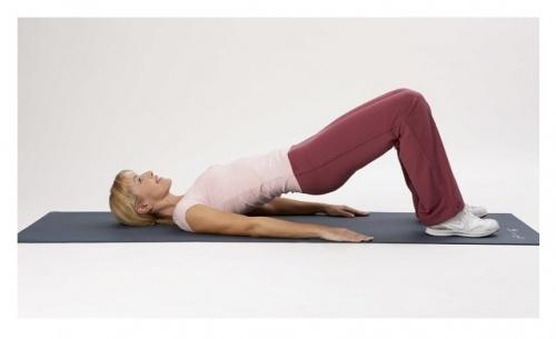 Физические упражнения как профилактика женских заболеваний