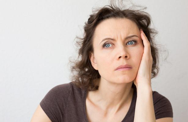 45 лет: почему женщины больше всего боятся этого возраста
