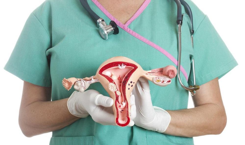 Советы Аюрведы при эндометриозе