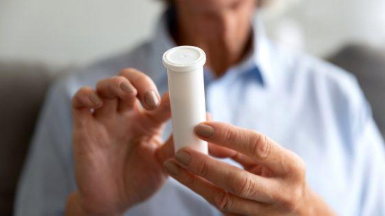 Гормональная терапия при менопаузе практически не связана с риском деменции