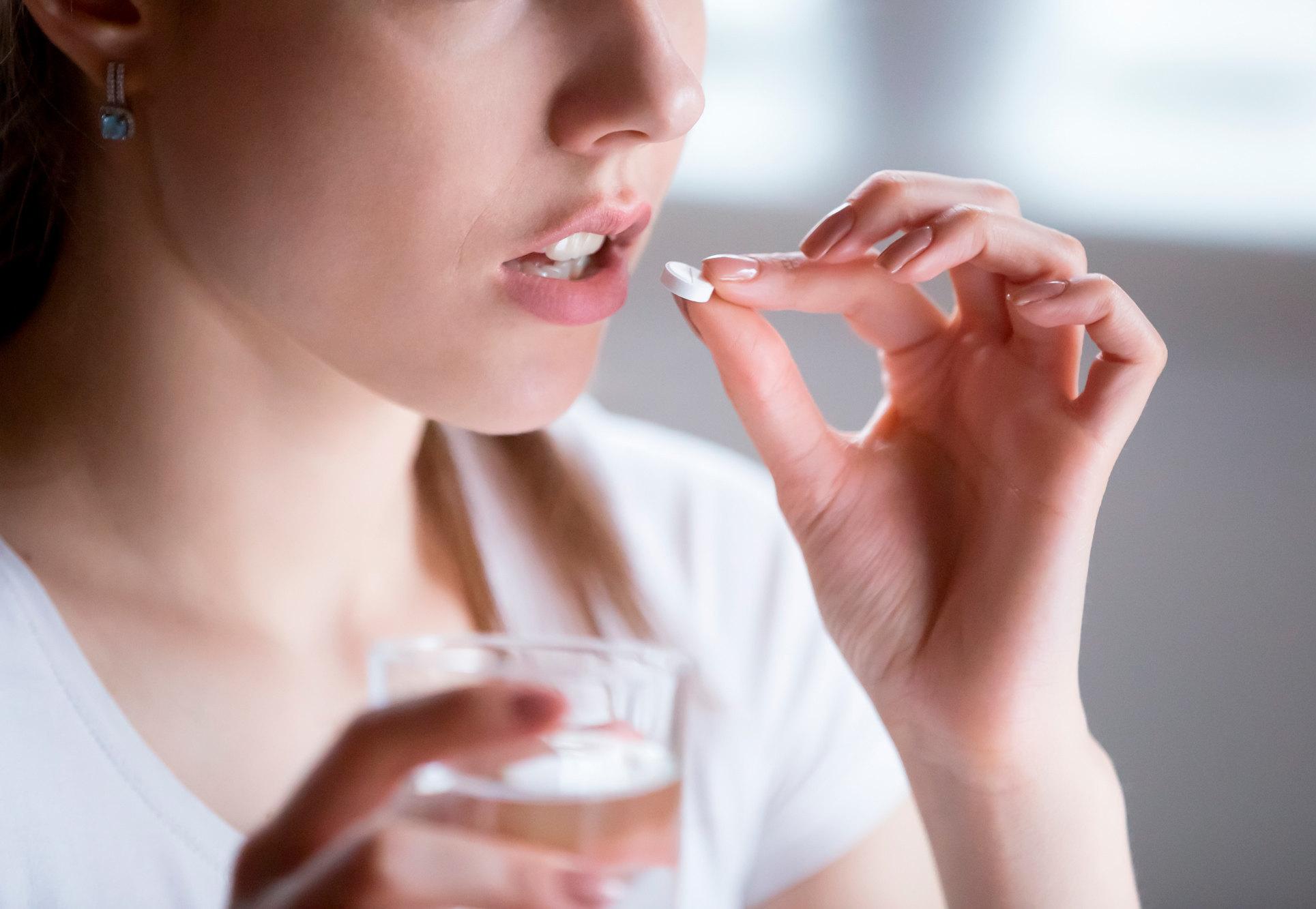 10 признаков того, что контрацептивы вам не подходят