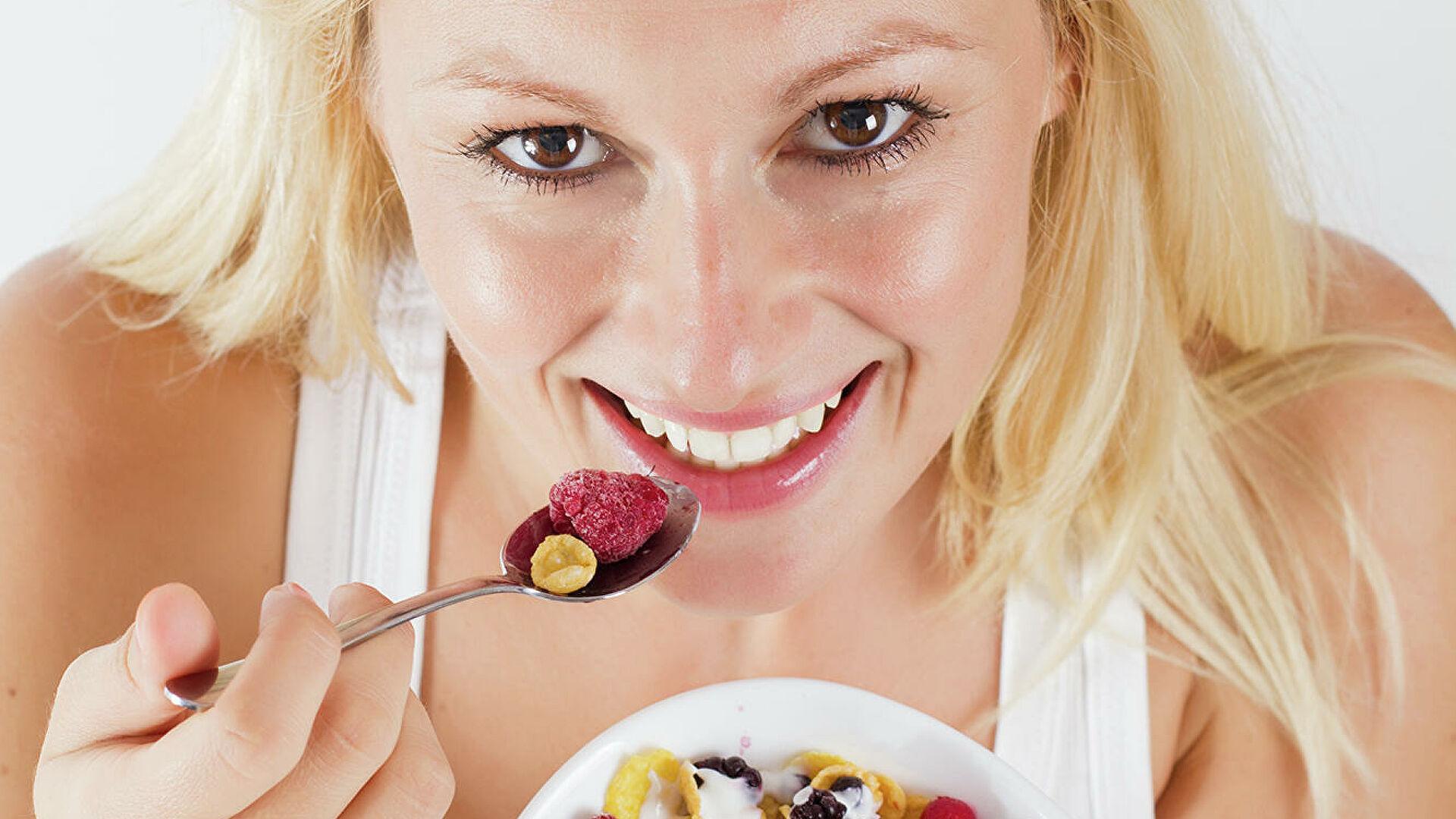 Названы лучшие продукты для улучшения гормонального фона